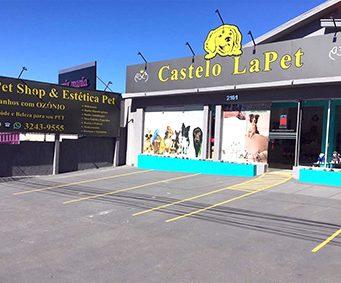 Castelo La Pet